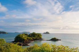 Tour a Islas Secas – Boca Chica