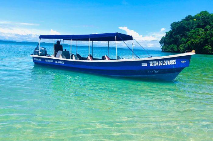 David-Boca Chica boat transfer